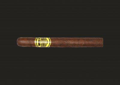 Cigarro Francisco de Miranda, Línea Amarilla, Gran Robusto (124mm – calibre: 60)